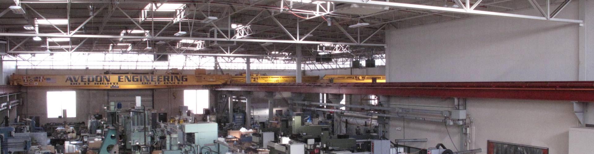 Destratification Fan System Manufacturing Slider 3